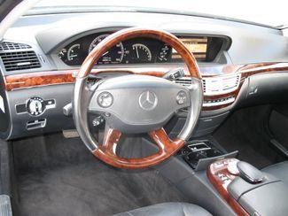 2007 Mercedes-Benz S550 5.5L V8 Las Vegas, NV 9