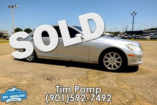 2007 Mercedes-Benz S550 in Memphis Tennessee
