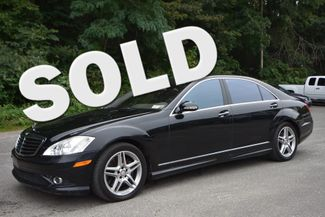 2007 Mercedes-Benz S550 4Matic Naugatuck, Connecticut