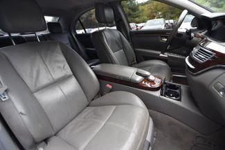 2007 Mercedes-Benz S550 4Matic Naugatuck, Connecticut 8