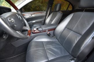 2007 Mercedes-Benz S550 4Matic Naugatuck, Connecticut 12