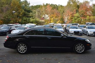 2007 Mercedes-Benz S550 4Matic Naugatuck, Connecticut 5