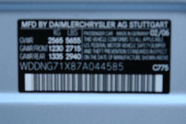 2007 Mercedes-Benz S550 5.5L V8 Phoenix, AZ 38