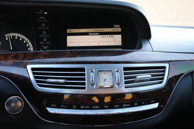 2007 Mercedes-Benz S550 5.5L V8 Phoenix, AZ 23