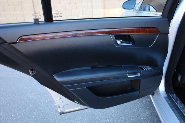 2007 Mercedes-Benz S550 5.5L V8 Phoenix, AZ 26