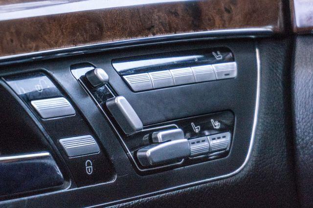 2007 Mercedes-Benz S550  AMG SPORT PKG - PREMIUM PKG - 98K MILES - XENON Reseda, CA 31
