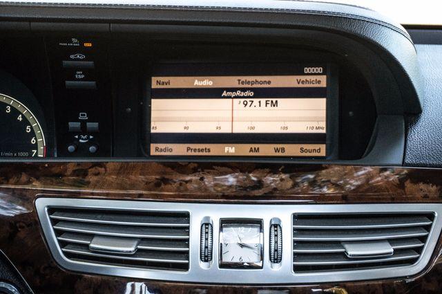 2007 Mercedes-Benz S550  AMG SPORT PKG - PREMIUM PKG - 98K MILES - XENON Reseda, CA 16