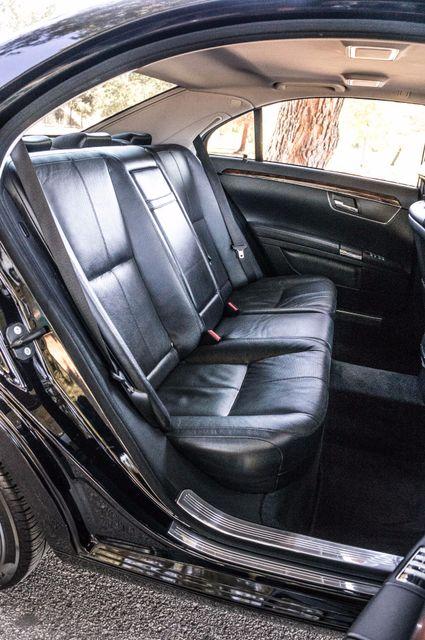 2007 Mercedes-Benz S550  AMG SPORT PKG - PREMIUM PKG - 98K MILES - XENON Reseda, CA 25