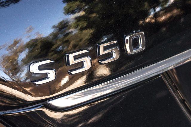 2007 Mercedes-Benz S550  AMG SPORT PKG - PREMIUM PKG - 98K MILES - XENON Reseda, CA 34