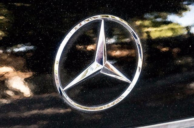 2007 Mercedes-Benz S550  AMG SPORT PKG - PREMIUM PKG - 98K MILES - XENON Reseda, CA 35