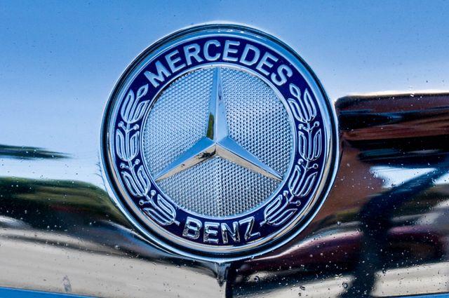 2007 Mercedes-Benz S550 5.5L V8 Reseda, CA 42