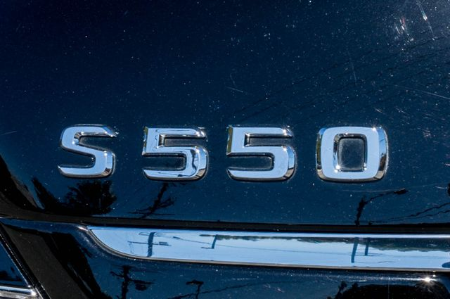2007 Mercedes-Benz S550 5.5L V8 Reseda, CA 53