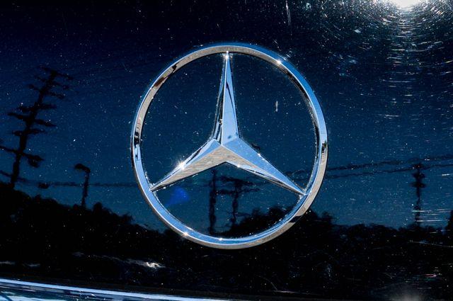 2007 Mercedes-Benz S550 5.5L V8 Reseda, CA 54