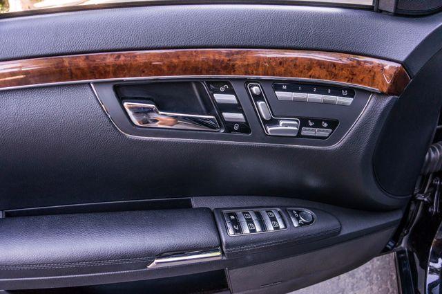2007 Mercedes-Benz S550 5.5L V8 Reseda, CA 13