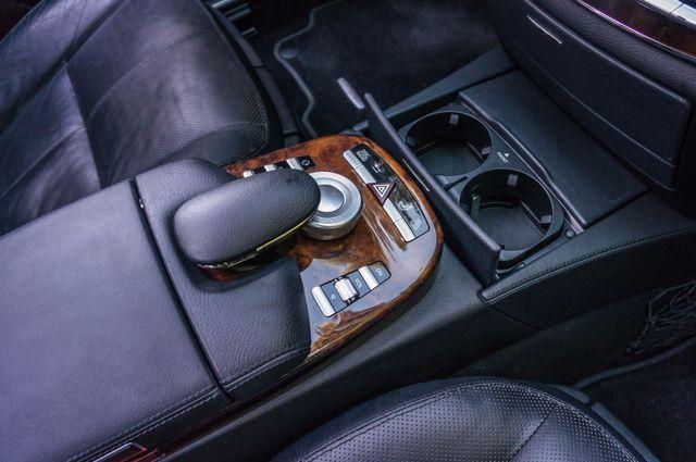 2007 Mercedes-Benz S550 5.5L V8 Reseda, CA 30