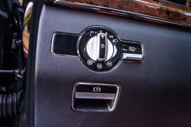 2007 Mercedes-Benz S550 5.5L V8 Reseda, CA 21