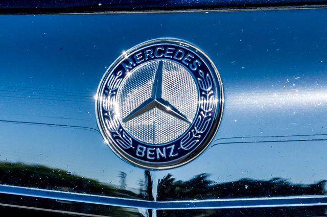 2007 Mercedes-Benz S550  PREMIUM PKG 3 - 81K MILES - NIGHT VISION Reseda, CA 52