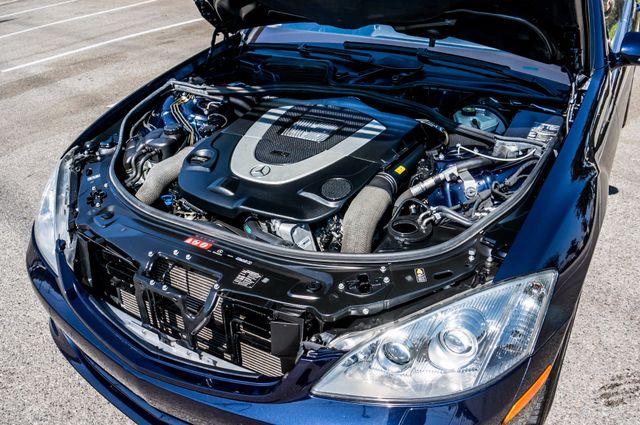 2007 Mercedes-Benz S550  PREMIUM PKG 3 - 81K MILES - NIGHT VISION Reseda, CA 43