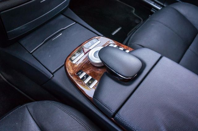 2007 Mercedes-Benz S550  PREMIUM PKG 3 - 81K MILES - NIGHT VISION Reseda, CA 27