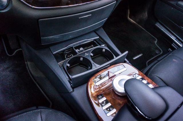 2007 Mercedes-Benz S550  PREMIUM PKG 3 - 81K MILES - NIGHT VISION Reseda, CA 30