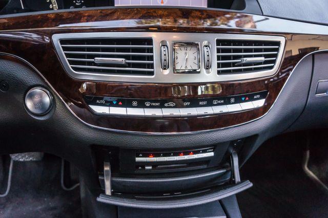 2007 Mercedes-Benz S550  PREMIUM PKG 3 - 81K MILES - NIGHT VISION Reseda, CA 26