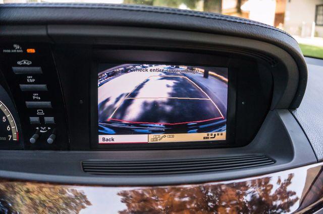2007 Mercedes-Benz S550  PREMIUM PKG 3 - 81K MILES - NIGHT VISION Reseda, CA 25