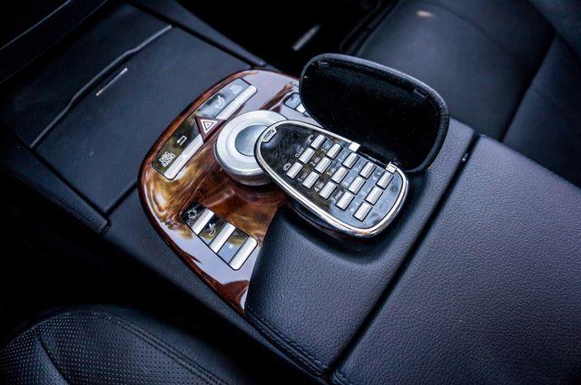 2007 Mercedes-Benz S550  PREMIUM PKG 3 - 81K MILES - NIGHT VISION Reseda, CA 29