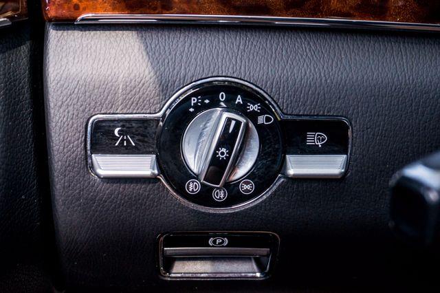2007 Mercedes-Benz S550  PREMIUM PKG 3 - 81K MILES - NIGHT VISION Reseda, CA 13