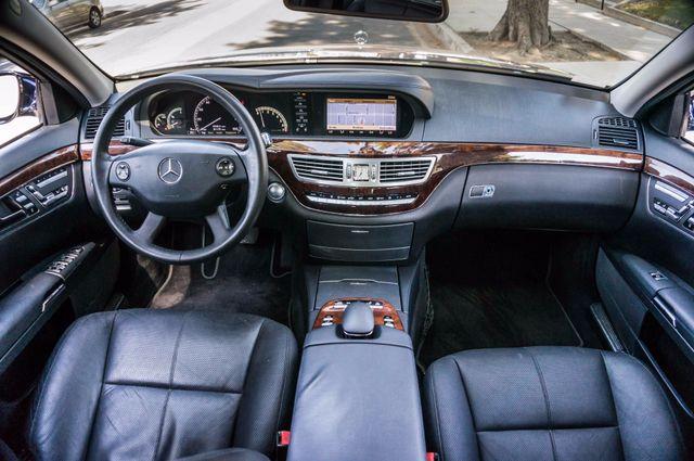 2007 Mercedes-Benz S550  PREMIUM PKG 3 - 81K MILES - NIGHT VISION Reseda, CA 17