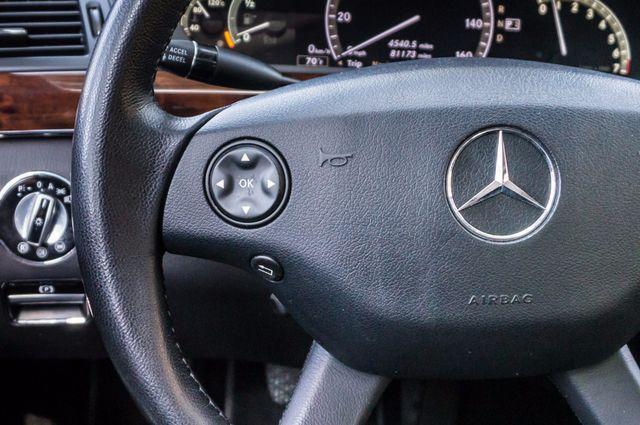 2007 Mercedes-Benz S550  PREMIUM PKG 3 - 81K MILES - NIGHT VISION Reseda, CA 18