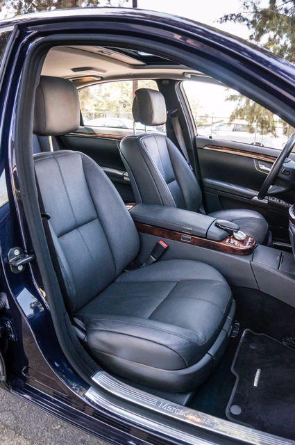 2007 Mercedes-Benz S550  PREMIUM PKG 3 - 81K MILES - NIGHT VISION Reseda, CA 33