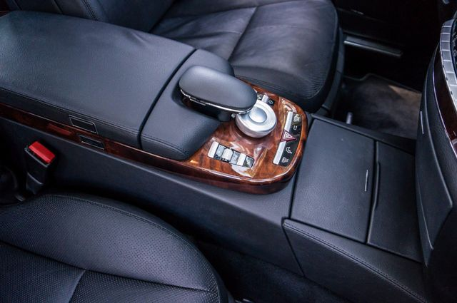2007 Mercedes-Benz S550  PREMIUM PKG 3 - 81K MILES - NIGHT VISION Reseda, CA 28