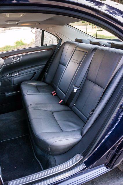 2007 Mercedes-Benz S550  PREMIUM PKG 3 - 81K MILES - NIGHT VISION Reseda, CA 32