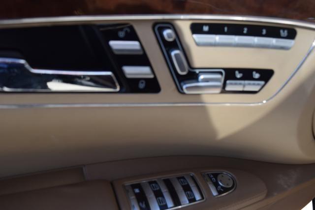 2007 Mercedes-Benz S550 5.5L V8 Richmond Hill, New York 15