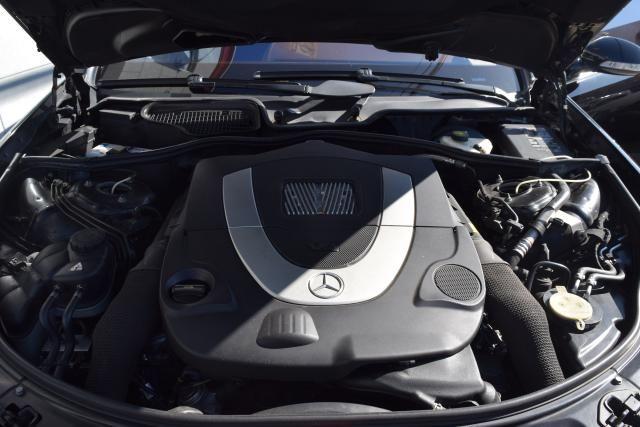 2007 Mercedes-Benz S550 5.5L V8 Richmond Hill, New York 24