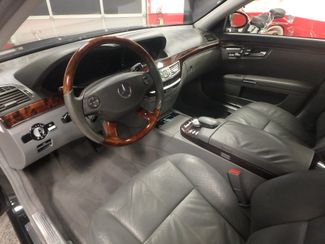 2007 Mercedes S550 4-Matic SHARP BLACK ON GRAY! A BENZ FLAGSHIP! Saint Louis Park, MN 2