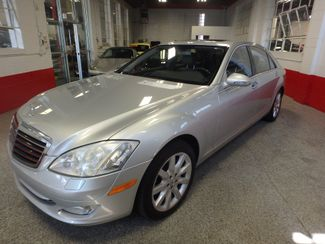 2007 Mercedes S550 4-Matic AFFORDABLE GREATNESS, SERVICED & READY! Saint Louis Park, MN 7