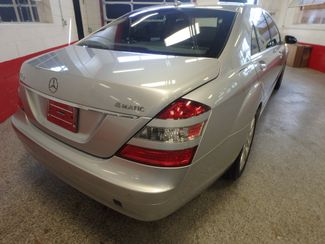 2007 Mercedes S550 4-Matic AFFORDABLE GREATNESS, SERVICED & READY! Saint Louis Park, MN 10