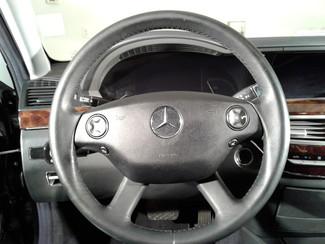 2007 Mercedes-Benz S550 5.5L V8 Virginia Beach, Virginia 13