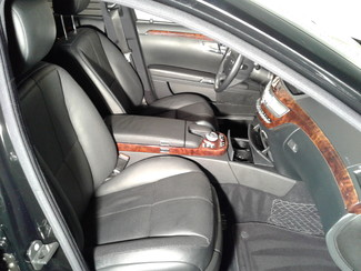 2007 Mercedes-Benz S550 5.5L V8 Virginia Beach, Virginia 18