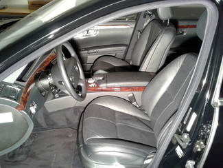 2007 Mercedes-Benz S550 5.5L V8 Virginia Beach, Virginia 17