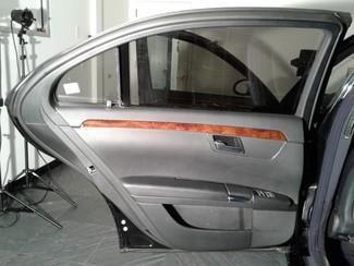 2007 Mercedes-Benz S550 5.5L V8 Virginia Beach, Virginia 29