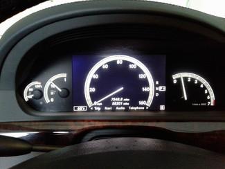 2007 Mercedes-Benz S550 5.5L V8 Virginia Beach, Virginia 14