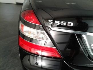 2007 Mercedes-Benz S550 5.5L V8 Virginia Beach, Virginia 4