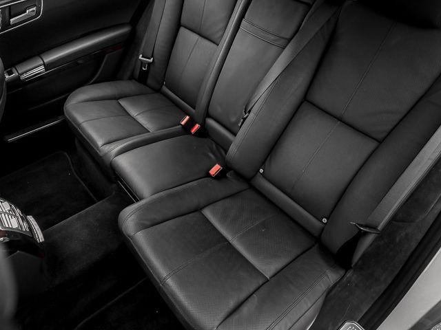 2007 Mercedes-Benz S600 5.5L V12 Burbank, CA 14