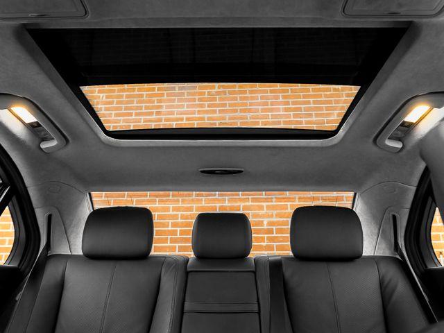 2007 Mercedes-Benz S600 5.5L V12 Burbank, CA 16