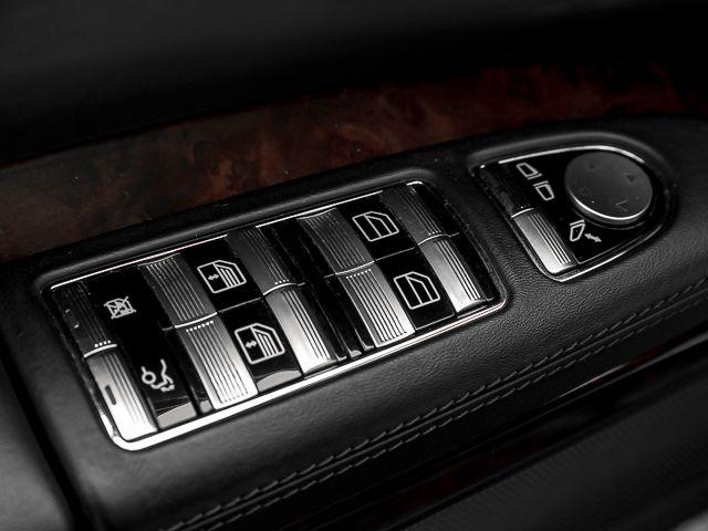 2007 Mercedes-Benz S600 5.5L V12 Burbank, CA 23