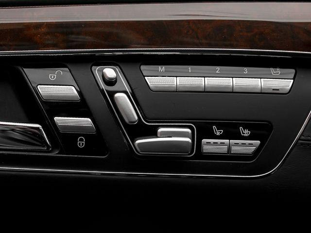 2007 Mercedes-Benz S600 5.5L V12 Burbank, CA 22