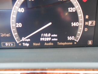 2007 Mercedes-Benz S600 5.5L V12 Memphis, Tennessee 10