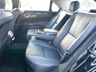2007 Mercedes-Benz S600 5.5L V12 Memphis, Tennessee 5
